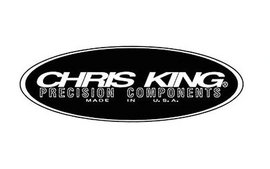 Chris King hub for custom build wheel