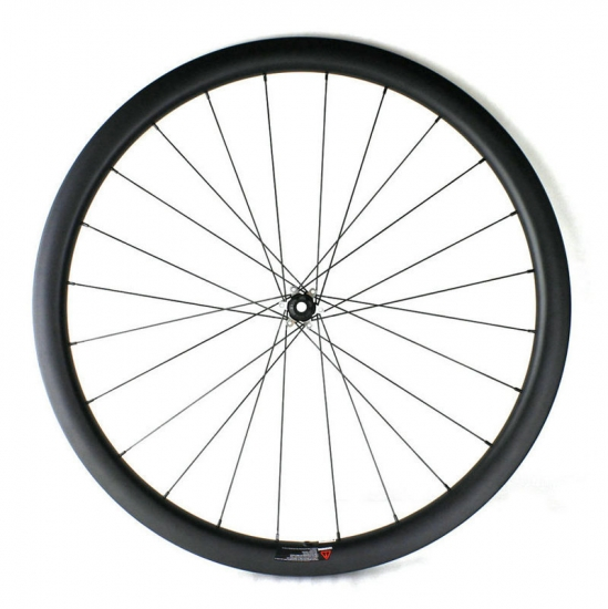 novatec carbon road disc wheels